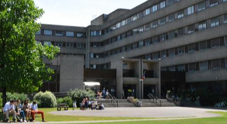 Hôpital Laennec de Nantes