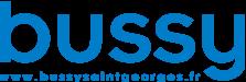 Logo - Bussy Saint Georges